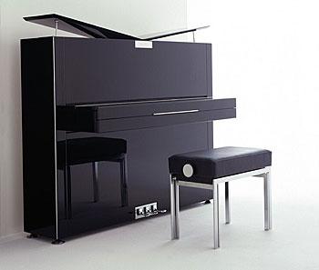 sauter pianos sauter pianos series design pure. Black Bedroom Furniture Sets. Home Design Ideas